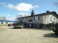 INNISFAIL ~ 2 Bedroom 1 Bath,  PET FRIENDLY