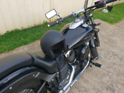 YAMAHA VSTAR 640 LAMS APPROVED Albion Park Rail Shellharbour Area Preview