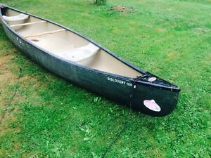 Old town canoe for sale