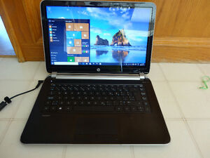 HP Pavilion TouchSmart 14-n048ca
