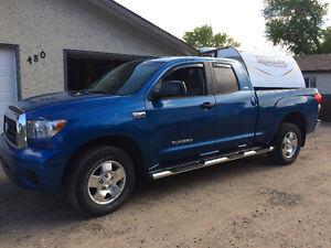 2008 Toyota Tundra Other