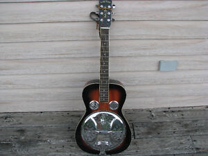For Sale -Resophonic Guitar