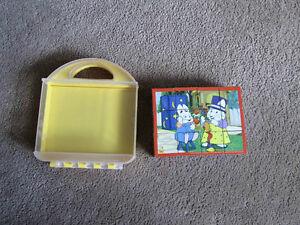Max & Ruby cube puzzle London Ontario image 3