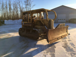 Dozer | Buy or Sell Heavy Equipment in British Columbia