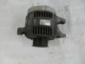 alternator / alternateur DODGE CARAVAN 1996 a 2000