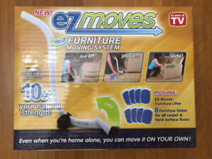 Furniture moving system - ez movers