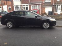 2007 FORD MONDEO 1.8 TDCI EDGE 125 MOTED&TAXED