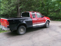 1998 Ford F-150  king cab