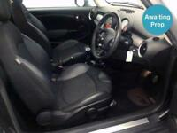 2013 MINI HATCHBACK 1.6 Cooper D 3dr