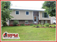 ALL INCLUSIVE (HEAT/LIGHTS/CABLE/INTERNET) 3BR SHERWOOD  DUPLEX! Charlottetown Prince Edward Island Preview