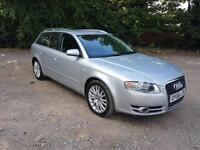 2006/06 Audi A4 Avant SE 2.0T FSI Full Service History Beautiful Car P/X welcome