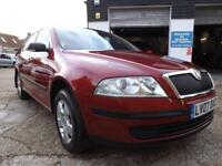 Skoda Octavia 1.6 FSI Classic 74000 NEW MOT! MILES DRIVE AWAY TODAY!