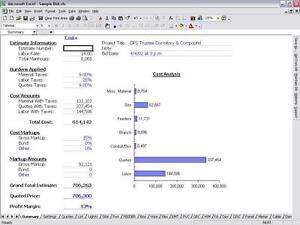 Estimating software ebay electrimate electrical estimating software malvernweather Choice Image