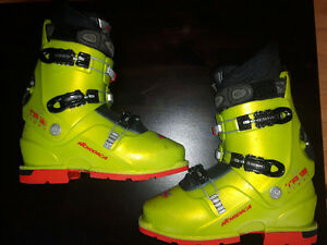 Nordica Tour Randonnee Backcountry Boots Size 29 or Mens 11