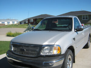 1999 Ford pickup