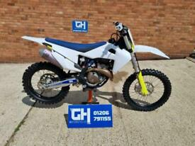 2019 Husqvarna FC350 - 73 Hours - Low Rate Finance Available
