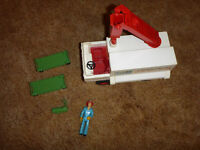 Fisher Price Emergency Rescue Truck
