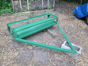 Custom made Lawn Roller