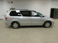2004 HONDA ODYSSEY EX-L! ONLY 159,000KMS! LEATHER! ONLY $7,900!