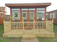 Chalet to rent in mablethorpe £200 p/week
