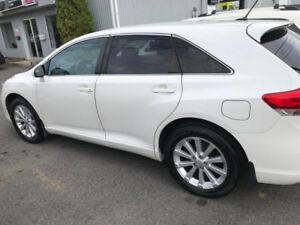 2009 Toyota Venza Berline VUS