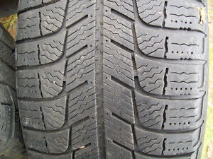195/65/R15 SNOW TIRES (FOR SALE)