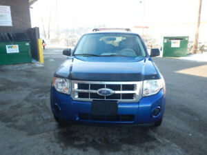 2008 Ford Escape XLS SUV, Crossover