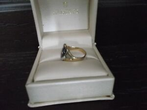 Vintage 1851-1922 SCITS 10K SOLID Gold School Ring (Appraised) Sarnia Sarnia Area image 4