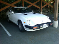 Rare 280ZX classic car for sale