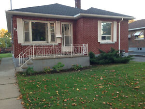 NEW 2 Bedroom Basement Apartment in Thorold