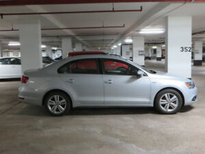 2013 Jetta Hybrid for sale