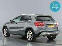 2016 Mercedes-Benz GLA GLA 200d Sport 5dr ESTATE Diesel Manual