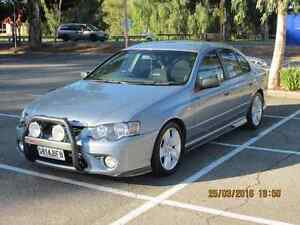 2007 BF XR6  Ford Falcon ( injected LPG) Salisbury Salisbury Area Preview