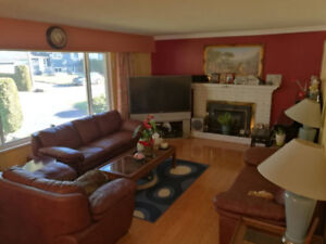 5Bed/2.5Bath Whole house with in-law suite