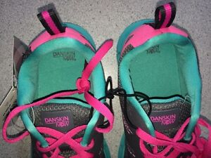 NEW! Danskin athletic shoes Kitchener / Waterloo Kitchener Area image 2