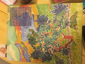 Gardeners art through the ages - art history 1101 and 1103 mru