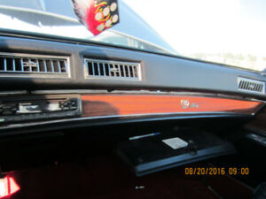 1977 Cadillac Eldorado Biarritz (Fuel Injection)