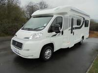 Bessacarr E520 2 Berth Rear Lounge for sale