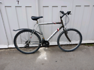 "Phoenix 22"" bicycle in good working order"