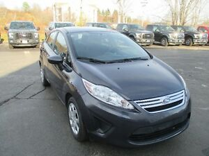 MARKED DOWN! 2013 Ford Fiesta SE Sedan $76 Biweekly