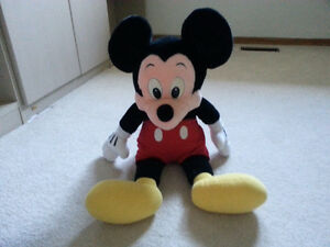 Disney Mickey Mouse Doll (26inch)