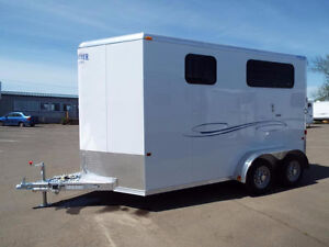 Horse Trailer For Rent North Shore Greater Vancouver Area image 3