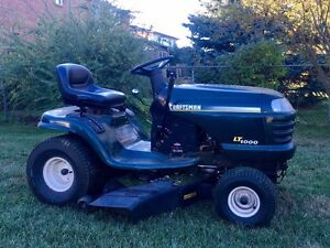 Lawn Tractors Buy Amp Sell Items Tickets Or Tech In