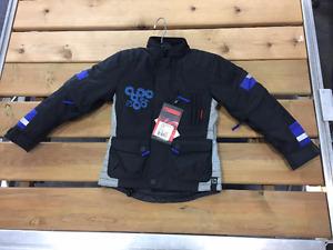 Manteau de Moto pour enfants / Kids Motocycle jacket