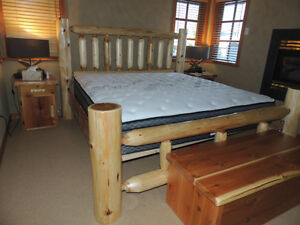 Hand crafted beds made just for you locally,17yrs running Comox / Courtenay / Cumberland Comox Valley Area image 9