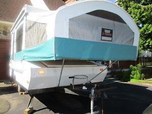 tente roulotte usager- 926 danys sherbrooke quartier ouest