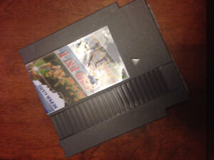 400 in 1 Nintendo Game Cartridge