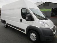 Citroen Relay 2.2HDi L4H3 one owner with full service history panel van (52)