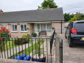 Swap Two bedroom bungalow in Culcavy Hillsborough