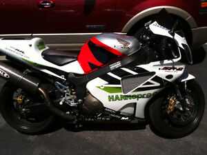 RVT1000 RC-51 Honda Superbike